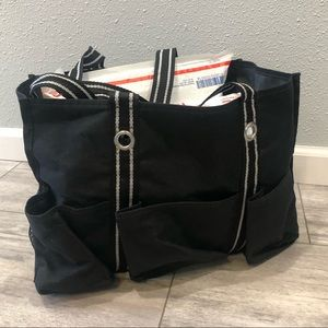 Thirty-one tote organizer multi-use